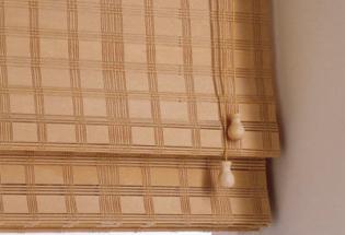Cortina Vertiflex Bamboo
